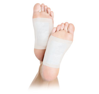 Body Detox Foot Patches
